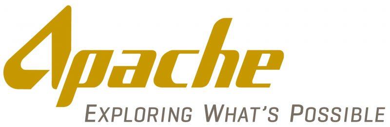 Apache Energy Logo