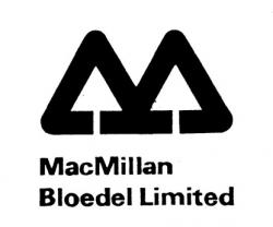 Macmillan Bloedel logo